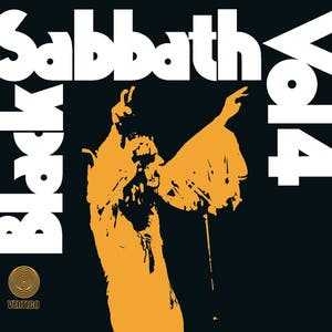 Black Sabbath Vol.4 (2009 Remaster)