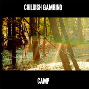 Childish Gambino – Camp