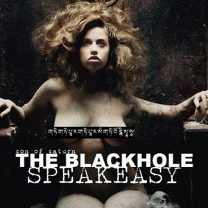 The Blackhole Speakeasy