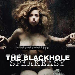 The Blackhole Speakeasy