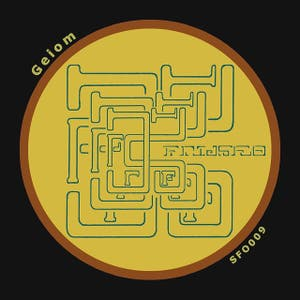 Tone Generation EP