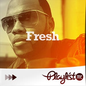 Playlistme Fresh