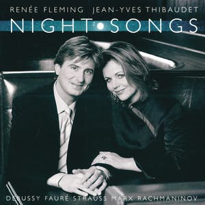 Renée Fleming - Night Songs