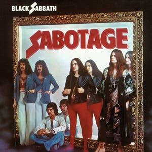 Sabotage (2009 Remaster)
