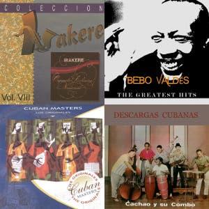 Sense of Place Cuba: Cuban Jazz w/ Aaron Luis Levinson