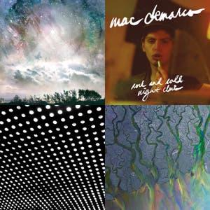 Top 10 Albums of 2012 (So Far)