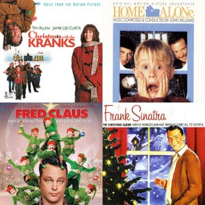 GRAVY XMAS PLAYLIST!!!