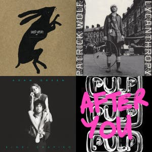 The Fox Is Black - March 2013 Playlist
