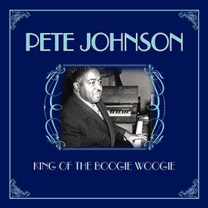 Pete Johnson