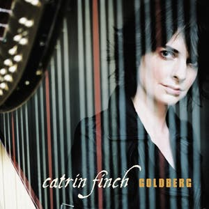 Catrin Finch  (Harp) – Bach, J.S.: Goldberg Variations