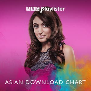 Asian Download Chart No.1 (BBC Asian Network)