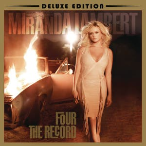 Four The Record (Deluxe Edition)