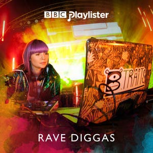 B.Traits Rave Digga Anthems (BBC Radio 1)