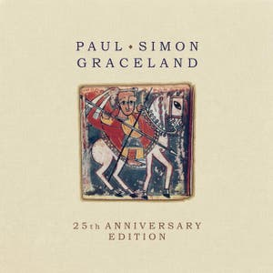 "The Story of ""Graceland"" as told by Paul Simon"