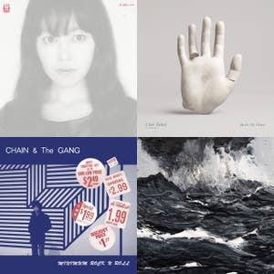 This Weeks Releases [spotifynewmusic.co.uk]
