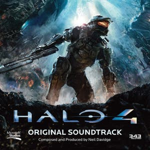 Halo 4 (Original Soundtrack)