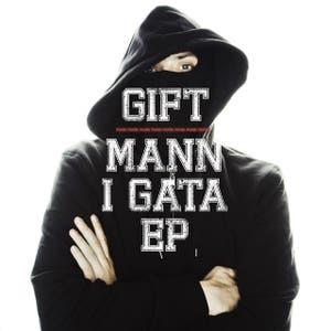 Mann I Gata EP