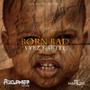 Born Bad - Single