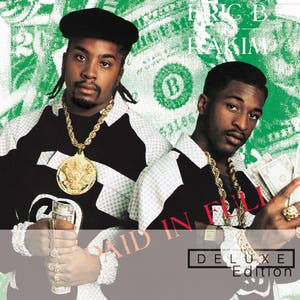 Paid In Full (Deluxe Edition)