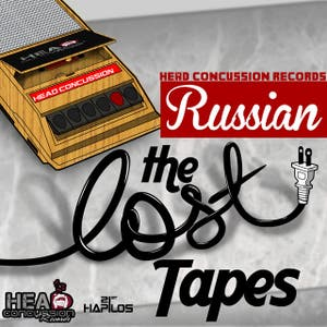 Russian Presents the Lost Tapes