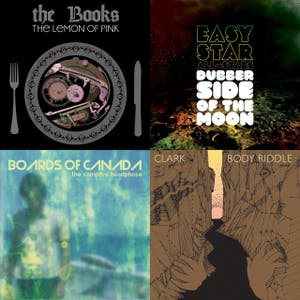 BookRenter's Ultimate Study Playlist
