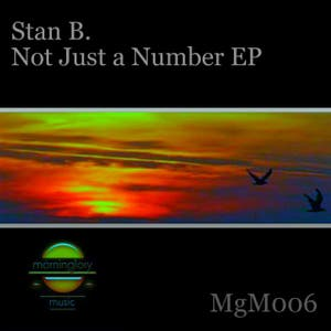 Not Just a Number Ep