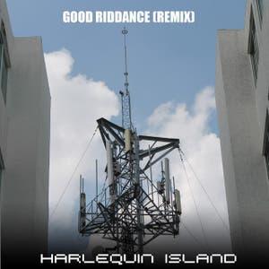 Harlequin Island