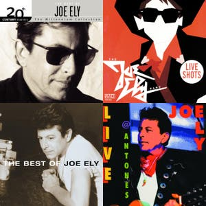 The List: Joe Ely