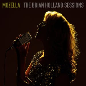 The Brian Holland Sessions