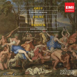 Orff Carmina Burana [The National Gallery Collection]