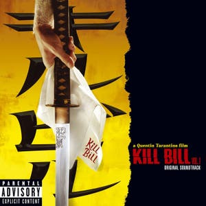 Kill Bill Vol. 1 Original Soundtrack