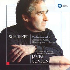 Schreker: Orchesterwerke