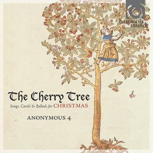 The Cherry Tree - Songs, Carols & Ballads for Christmas