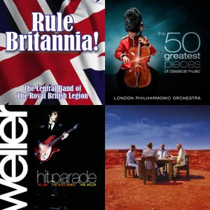London 2012 Olympics Opening Ceremony Tracks Playlist