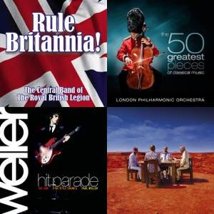 London 2012 Olympics Opening Ceremony Tracks Playlist
