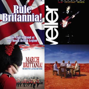 2012 London Olympics Opening Ceremony Playlist