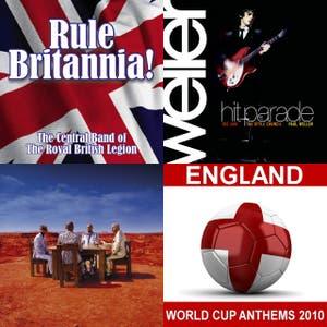 Olympics 2012 opening music