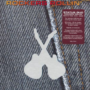 Rockers Rollin' (Quo In Time 1972-2000)