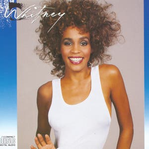Whitney on Repeat