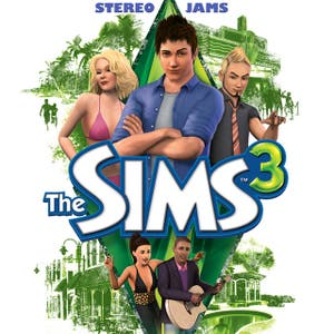 The Sims 3 - Stereo Jams