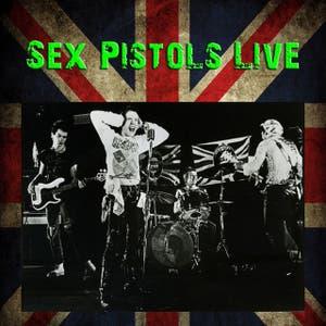 Sex Pistols Live