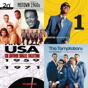 Sense of Place Detroit: Motown