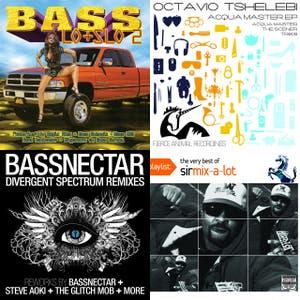 Sonos SUB: Extreme Bass Playlist