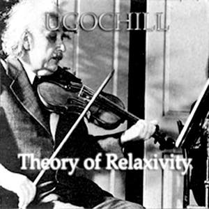 Theory Of Relaxivity