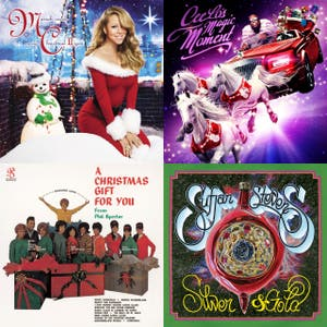 2012 Holiday Playlist