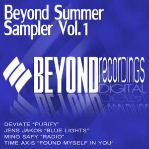 Beyond Summer Sampler Vol.1
