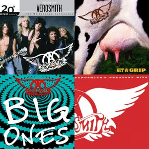 The List: Aerosmith