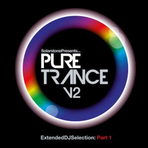 Solarstone presents Pure Trance 2 Extended DJ Selection Part 1