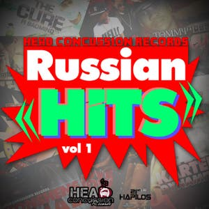 Russian's Hits Vol.1