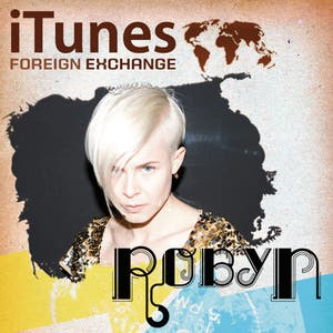 iTunes Foreign Exchange #2